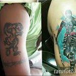 Фото Современные тату 23.08.2018 №137 - Modern Tattoos - tatufoto.com