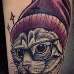 Фото Современные тату 23.08.2018 №141 - Modern Tattoos - tatufoto.com