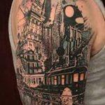 Фото Современные тату 23.08.2018 №149 - Modern Tattoos - tatufoto.com