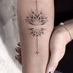 Фото Современные тату 23.08.2018 №150 - Modern Tattoos - tatufoto.com