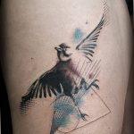 Фото Современные тату 23.08.2018 №163 - Modern Tattoos - tatufoto.com