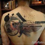 Фото Современные тату 23.08.2018 №165 - Modern Tattoos - tatufoto.com