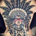 Фото Современные тату 23.08.2018 №168 - Modern Tattoos - tatufoto.com
