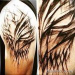 Фото Современные тату 23.08.2018 №170 - Modern Tattoos - tatufoto.com