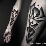Фото Современные тату 23.08.2018 №173 - Modern Tattoos - tatufoto.com