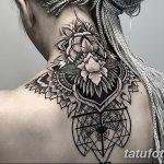 Фото Современные тату 23.08.2018 №175 - Modern Tattoos - tatufoto.com