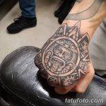 Фото Современные тату 23.08.2018 №176 - Modern Tattoos - tatufoto.com