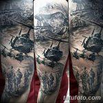 Фото Современные тату 23.08.2018 №185 - Modern Tattoos - tatufoto.com