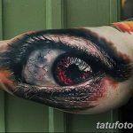 Фото Современные тату 23.08.2018 №197 - Modern Tattoos - tatufoto.com