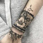 Фото Современные тату 23.08.2018 №208 - Modern Tattoos - tatufoto.com