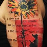 Фото Современные тату 23.08.2018 №212 - Modern Tattoos - tatufoto.com
