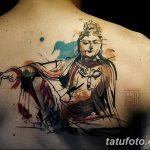 Фото Современные тату 23.08.2018 №213 - Modern Tattoos - tatufoto.com