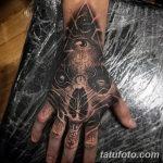 Фото Современные тату 23.08.2018 №216 - Modern Tattoos - tatufoto.com