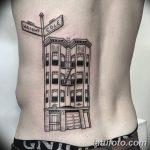 Фото Современные тату 23.08.2018 №217 - Modern Tattoos - tatufoto.com