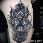 Фото Современные тату 23.08.2018 №228 - Modern Tattoos - tatufoto.com