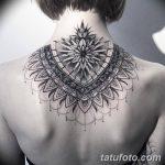 Фото Современные тату 23.08.2018 №236 - Modern Tattoos - tatufoto.com
