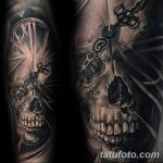 Фото Современные тату 23.08.2018 №246 - Modern Tattoos - tatufoto.com