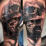 Фото Современные тату 23.08.2018 №249 - Modern Tattoos - tatufoto.com