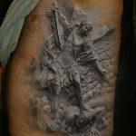 Фото Современные тату 23.08.2018 №252 - Modern Tattoos - tatufoto.com