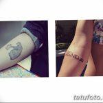 Фото Современные тату 23.08.2018 №256 - Modern Tattoos - tatufoto.com