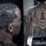 Фото Современные тату 23.08.2018 №257 - Modern Tattoos - tatufoto.com