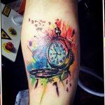 Фото Современные тату 23.08.2018 №264 - Modern Tattoos - tatufoto.com