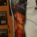 urban arm tattoo designs Inspirational 1917 best Tattoos images