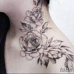 Фото Современные тату 23.08.2018 №268 - Modern Tattoos - tatufoto.com
