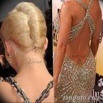 Фото Тату Кристины Агилеры от 02.08.2018 №031 - Tattoo of Christina Aguiler - tatufoto.com