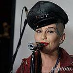 Фото Тату Наргиз Зейналовой от 03.08.2018 №013 - Tatu Nargiz Zeynalova - tatufoto.com