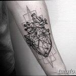 Фото Тату лайнворк от 17.08.2018 №011 - tattoo laynvork - tatufoto.com