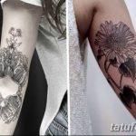 Фото Тату лайнворк от 17.08.2018 №026 - tattoo laynvork - tatufoto.com