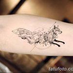 Фото Тату лайнворк от 17.08.2018 №041 - tattoo laynvork - tatufoto.com