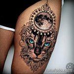 Фото Тату лайнворк от 17.08.2018 №091 - tattoo laynvork - tatufoto.com