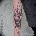 Фото Тату лайнворк от 17.08.2018 №119 - tattoo laynvork - tatufoto.com