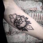 Фото Тату лайнворк от 17.08.2018 №125 - tattoo laynvork - tatufoto.com
