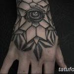 Фото Тату лайнворк от 17.08.2018 №127 - tattoo laynvork - tatufoto.com