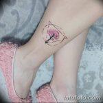 Фото Тату лайнворк от 17.08.2018 №134 - tattoo laynvork - tatufoto.com