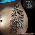 Фото Тату лайнворк от 17.08.2018 №138 - tattoo laynvork - tatufoto.com