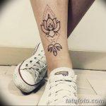 Фото Тату лайнворк от 17.08.2018 №143 - tattoo laynvork - tatufoto.com