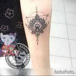 Фото Тату лайнворк от 17.08.2018 №152 - tattoo laynvork - tatufoto.com