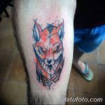 Фото Тату лайнворк от 17.08.2018 №163 - tattoo laynvork - tatufoto.com