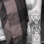 Фото Тату лайнворк от 17.08.2018 №169 - tattoo laynvork - tatufoto.com