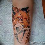 Фото Тату лайнворк от 17.08.2018 №189 - tattoo laynvork - tatufoto.com