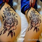 Фото Тату лайнворк от 17.08.2018 №200 - tattoo laynvork - tatufoto.com