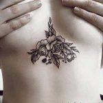 Фото Тату лайнворк от 17.08.2018 №204 - tattoo laynvork - tatufoto.com