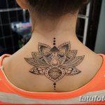 Фото Тату лайнворк от 17.08.2018 №207 - tattoo laynvork - tatufoto.com