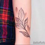 Фото Тату лайнворк от 17.08.2018 №209 - tattoo laynvork - tatufoto.com