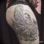 Фото Тату лайнворк от 17.08.2018 №220 - tattoo laynvork - tatufoto.com