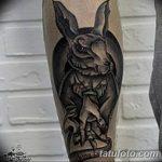 Фото Тату лайнворк от 17.08.2018 №258 - tattoo laynvork - tatufoto.com